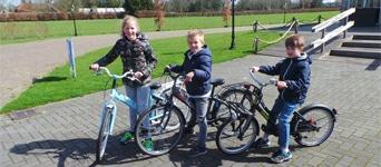 fiets huren valkenswaard