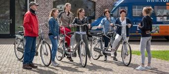 fietsverhuur eindhoven zuid